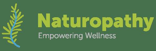 logo naturopathy - Naturopathy