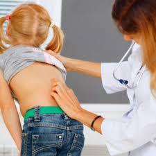scoliosis screening - Free Scoliosis Screenings