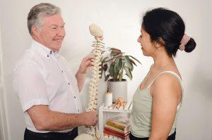 Chiropractic spine 300x199 - Chiropractic