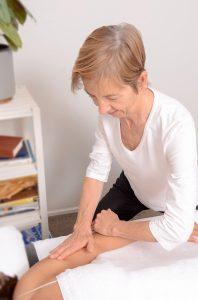 remedial massage 198x300 - Massage and Healing